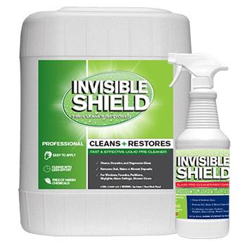 Invisible Shield® Pre-Cleaner / Restorer (RTU)